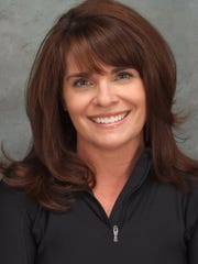 Lisa Mathews is an outpatient nutrition education coordinator at Williamson Medical Center.