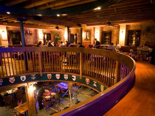 Mahoney's Restaurant and Pub in Poughkeepsie, near