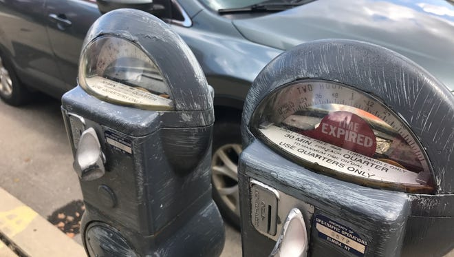 During a meeting Tuesday, Sept. 5, 2017, City Council members decided to increase parking violation fees within the city of Elmira.