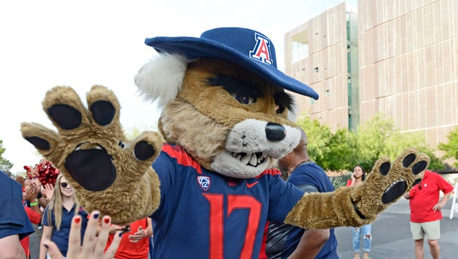 Some Arizona fans are not happy with a radio station's decision to insert some ASU coverage into its programming.