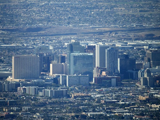 Metro Phoenix matched its pre-recession employment
