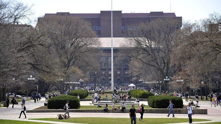 UM to offer bus service between campuses