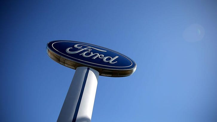 Ford Leads Automakers During Strong Monthly Sales In April