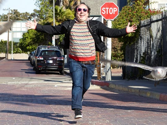 Har Mar Superstar is on the music schedule this year.