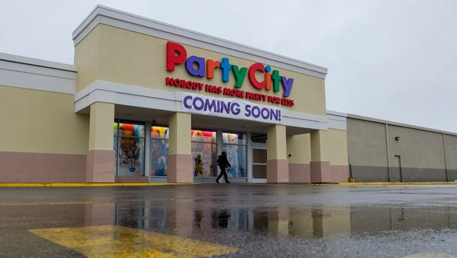 A new Party City will open soon Monday, Dec. 26, in Fort Gratiot.