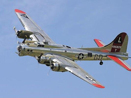 B-17G-Flying-Fortress-Yankee-Lady