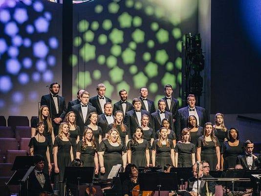 Choir Far 3