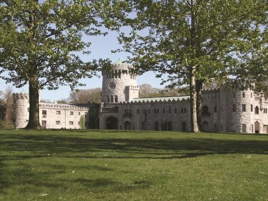 new Castle Gould 1