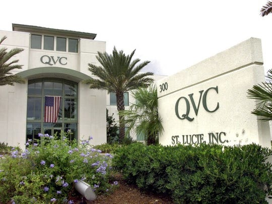 The former QVC building in St. Lucie West at 300 NW