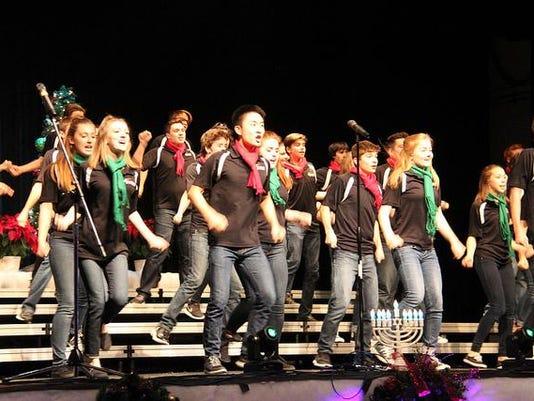 3 Show Choir 16