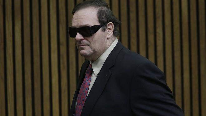 Bob Bashara is facing first-degree murder and other charges in connection with his wife's death. Jane Bashara was found strangled in her SUV in January 2012.