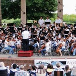 Celebrate summer with Music by the Lake, 7:30 p.m. Thursdays at Furman University.