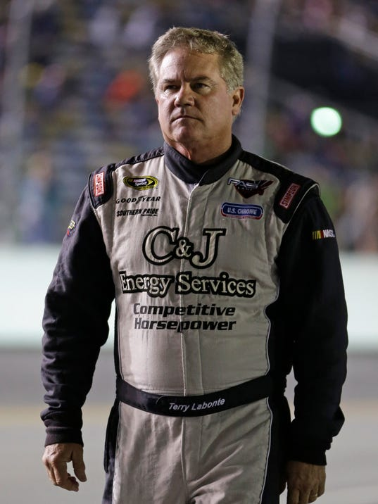 1-23-16-early terry labonte