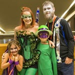 """6/2-5: Phoenix Comicon: As the venerable superhero sidekick Robin would say, """"Holy diabolical cosplay and comic book fan fest, Batman!"""" That's right; Phoenix Comicon is back in the Valley. 
