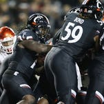 5 takeaways from UC's 40-16 loss to Houston