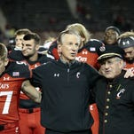 Thanks for the memories, Coach Tuberville
