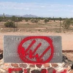 Roberts: Arizona has no Jefferson Davis Highway but the sign's staying (for now, at least)
