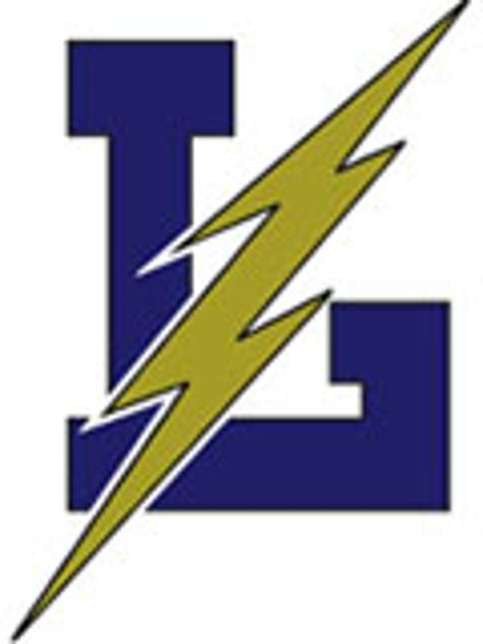Littlestown Thunderbolts logo