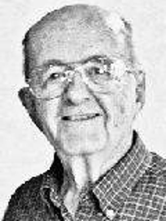 Leonard Benzel