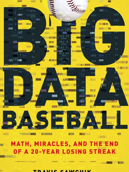 Big Data Baseball, by Travis Sawchik, takes a look at the hidden values in the game of baseball. Submitted