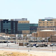 Design errors, delays add $408M in costs to new Fort Bliss hospital complex, audit finds