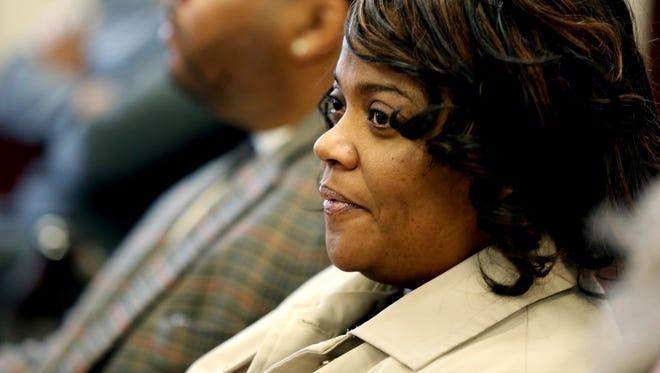 Liz Rogers, once a prominent Cincinnati restaurateur, is now a convicted criminal.
