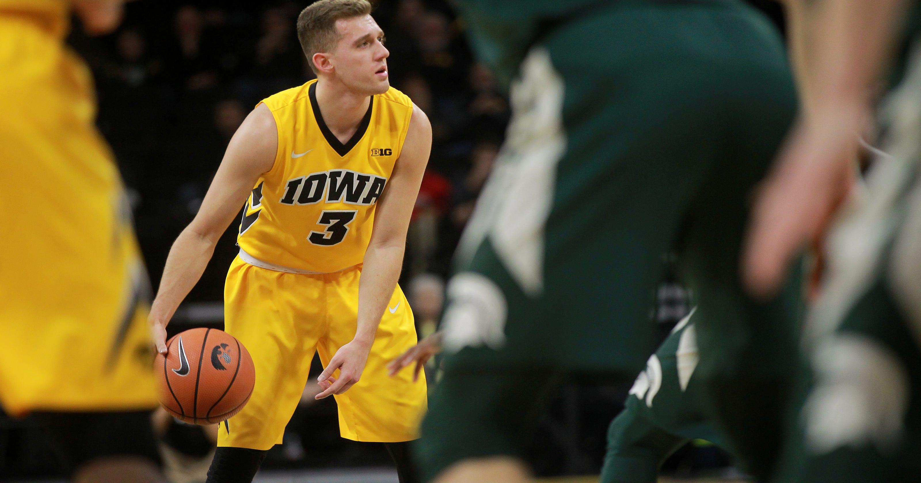 Sign ons | Iowa State University