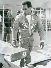 As a race driver Willy T. Ribbs broke the color barrier at the Indianapolis Motor Speedway. Later, he became a championship level skeet shooter.