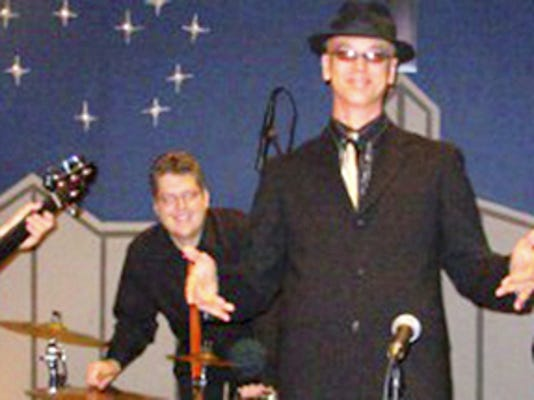 Jazz Me Rhythm & Blues Band will perform in Waynesboro  Sunday, Oct. 25, as part of the Waynesboro Community Concert series.