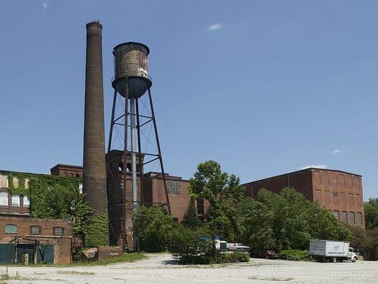 Mills-Mill