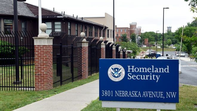 Police nationwide are taking security precautions after a Homeland Security alert regarding the Fourth of July weekend.