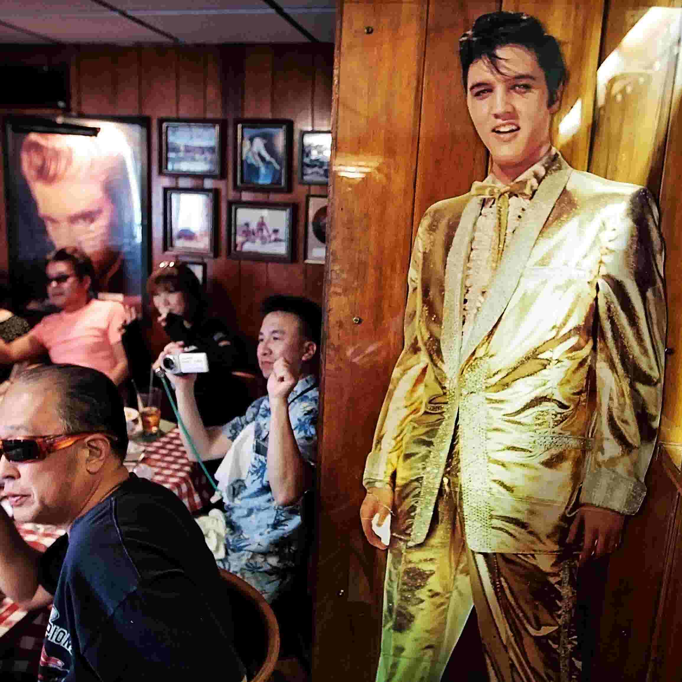 The King S Feasts Peanut Butter Bananas Barbecue And More Elvis The Commercial Appeal