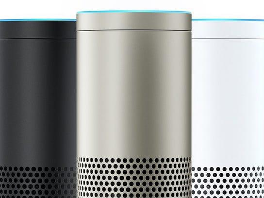 Amazon Echo Green Ring Turn Off