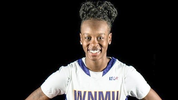 Keshaun Clark is averaging 6.5 points per game and 3.1 rebounds per game. She is also playing about 20 minutes per contest.