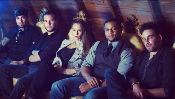 Kristin & the Noize will perform at the sold-out Dewey Beach Winter Gala at the Baycenter at Ruddertowne on Saturday, Feb. 25.