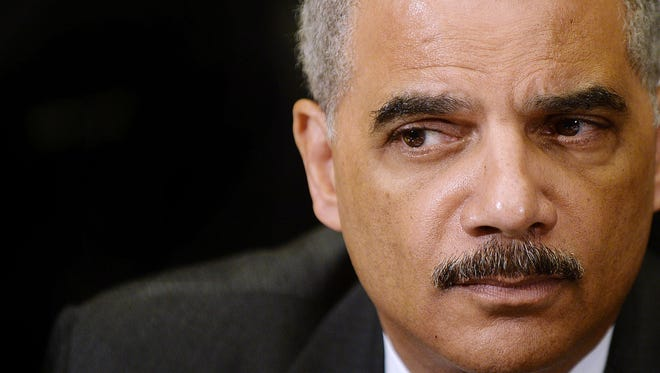 U.S. Attorney General Eric Holder will resign from his post.