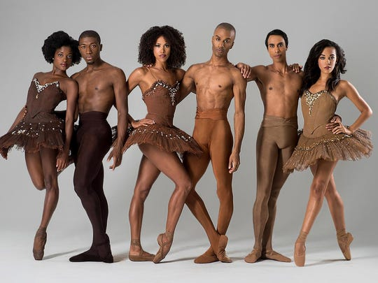 Dance Theatre of Harlem performance will be 7:30 p.m.,
