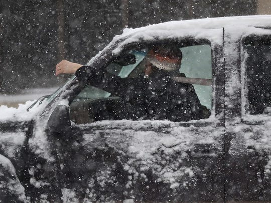 Tips for cold, cold car care