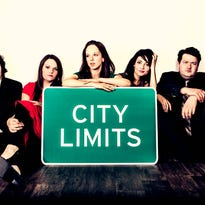 """Improv comedy group The Second City will present """"The Second City Hits Home"""" at 7:30 p.m. April 11 at Theater @1800. Tickets go on sale Monday."""