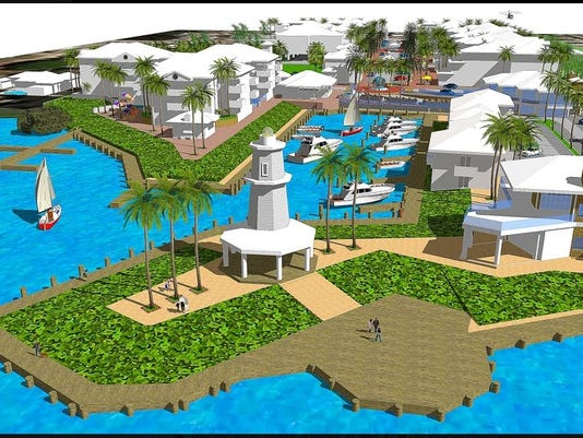 Rio Town Center May Be Treasure Coasts Newest Live Work Development