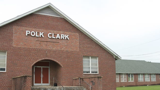 Polk-Clark High School in Milan, formerly known as Gibson County Training School, was placed on the National Register of Historic Places in March 2012. The school's alumni association is planning a reunion next weekend.