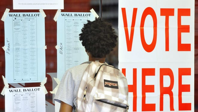 Alabama has new restrictions on the IDs voters can use
