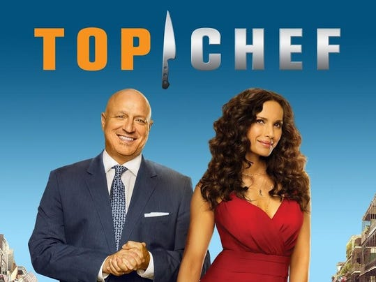 Top Chef (2)