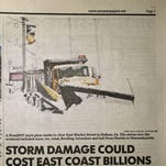 York, Pa.'s Storm of 2016 in photos, video