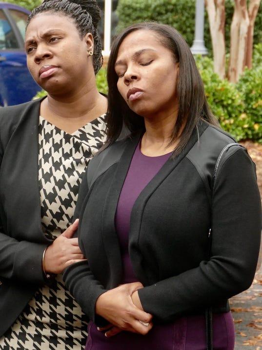Charlotte Police Fatal Shooting (3)