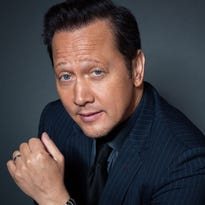 Comedian Rob Schneider (the Robster, Robmeister ... ) to perform Oct. 19 at Meyer