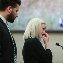 Nassar sentencing Day 1: Victim impact statements