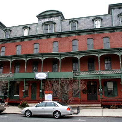 Flemington to pay $5K to historical advocacy group in OPRA lawsuit settlement