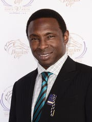 Avery Johnson was a standout basketball player at Southern and in the NBA before becoming a successful NBA coach.