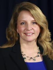 Lisa DeGeeter